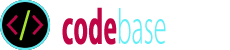 CodeBase Design Logo